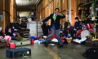 Unaccompanied Minors Movie Still 4