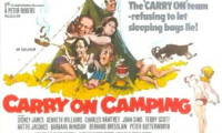 Carry on Camping Movie Still 2