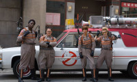Ghostbusters Movie Still 7