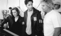 The Making of 'The X Files: Fight the Future' Movie Still 3