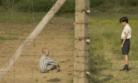The Boy in the Striped Pajamas Movie Still 6