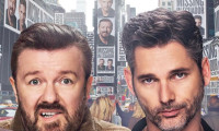 Special Correspondents Movie Still 6