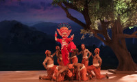 Uttama Villain Movie Still 3