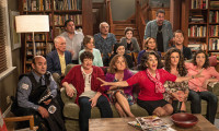 My Big Fat Greek Wedding 2 Movie Still 3