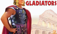Demetrius and the Gladiators Movie Still 1