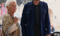 The Second Best Exotic Marigold Hotel Movie Still 7