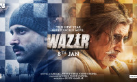Wazir Movie Still 5