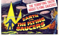 Earth vs. the Flying Saucers Movie Still 3