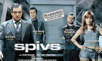 Spivs Movie Still 2