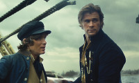 In the Heart of the Sea Movie Still 4