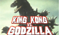 King Kong vs. Godzilla Movie Still 2