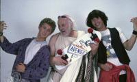 Bill & Ted's Excellent Adventure Movie Still 7