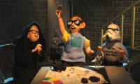 Robot Chicken: Star Wars Episode II Movie Still 5