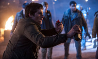 The Scorch Trials Movie Still 3