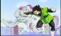 Dragon Ball Z: Fusion Reborn Movie Still 4