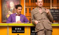 The Grand Budapest Hotel Movie Still 3