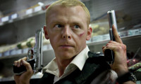 Hot Fuzz Movie Still 3