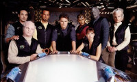 Babylon 5: The Legend of the Rangers: To Live and Die in Starlight Movie Still 6