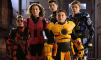 Spy Kids 3-D: Game Over Movie Still 1