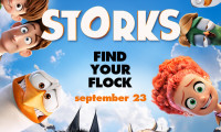 Storks Movie Still 2