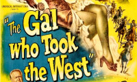 The Gal Who Took the West Movie Still 2
