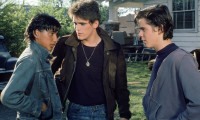 The Outsiders Movie Still 3