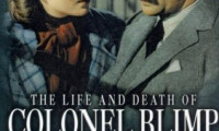 The Life and Death of Colonel Blimp Movie Still 7