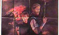 Spacehunter: Adventures in the Forbidden Zone Movie Still 3