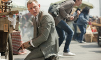 Skyfall Movie Still 4