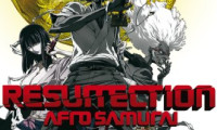 Afro Samurai: Resurrection Movie Still 1