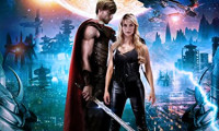 God of Thunder Movie Still 5