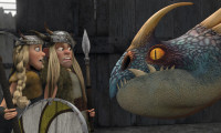 How to Train Your Dragon Movie Still 8