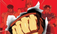 Street Fighter II: The Animated Movie Movie Still 8