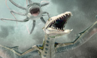 Sharktopus vs. Pteracuda Movie Still 3