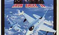 Iron Eagle II Movie Still 1
