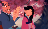 Mulan Movie Still 5