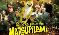 HOUBA! On the Trail of the Marsupilami Movie Still 1