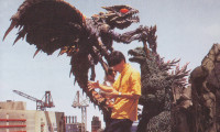 Godzilla vs. Megaguirus Movie Still 7