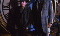 Back to the Future Part III Movie Still 1