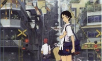 The Girl Who Leapt Through Time Movie Still 6