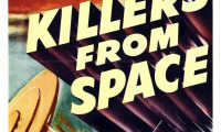 Killers from Space Movie Still 2