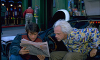 Back to the Future Part II Movie Still 1