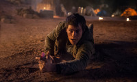 The Scorch Trials Movie Still 1