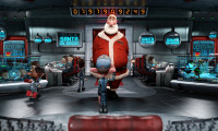 Arthur Christmas Movie Still 8