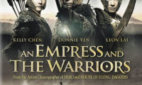 An Empress and the Warriors Movie Still 2