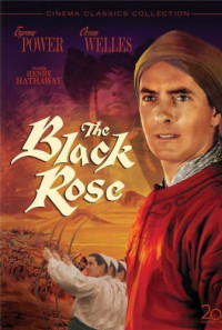 The Black Rose Poster 1