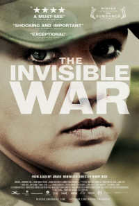 The Invisible War Poster 1