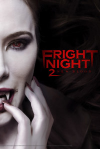 Fright Night 2: New Blood Poster 1