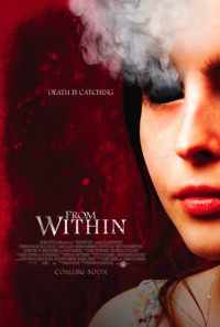 From Within Poster 1