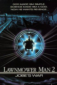 Lawnmower Man 2: Beyond Cyberspace Poster 1